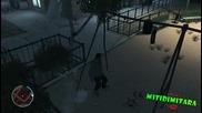 Grand Theft Auto Iv - Бъгавата люлка