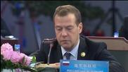 China: Li Keqiang and Medvedev discuss Eurasian security
