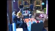 Big Brother All Stars - 21.11.2013 късен епизод