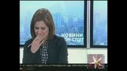 Водещи се смеят - Господари на ефира 18.05.09