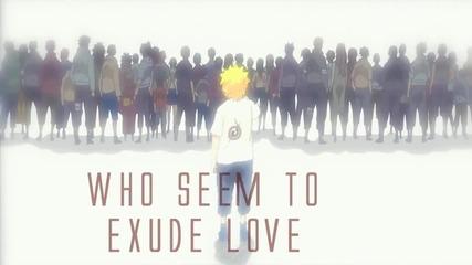 [ Amv ] Naruto Shippuuden - Изгрев + Текст
