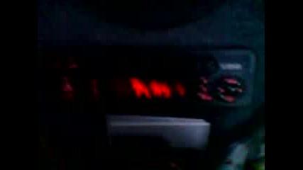 Peugeot Speedfight Audio IV
