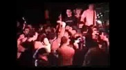 Unbroken - In The Name Of Progression/love Will Tear Us Apart (live)