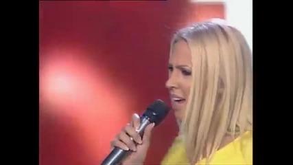 Milica Todorovic i Slobodan Rakic - Baraba - Zvezde Granda - (TV Pink 2012)