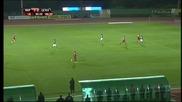 Обратът на ЦСКА срещу Берое (28.09.2014г.)