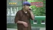 Разел Crazy Beatbox