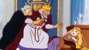 Grimms Fairy Tale Classics ep02 Allerleirauh