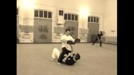 Айкидо и самозащита