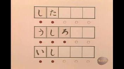Уроци по Японски език - Урок 7 - Може ли да погледна това ?