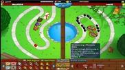 Маймунски работи - Btd Battles Еп.1