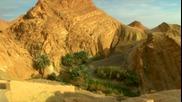 Пленяващ оазис насред Сахара (Без Багаж, Тунис #7)