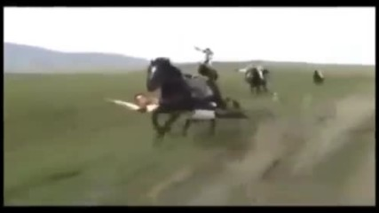 Чичовите конье mix