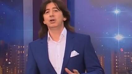 Jasar Ahmedovski - Tvoja mama meni preti (bg sub)