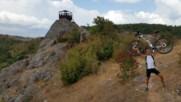 Трета част - Обиколка на мистичната Странджа планина с колело 2016