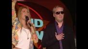 Rada Manojlovic - Marakana (Grand Show 09.03.2012)