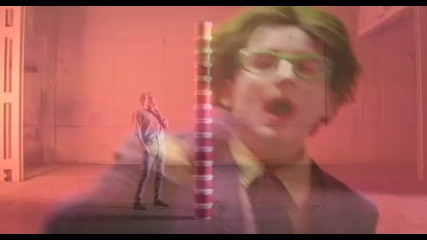 Hot Chip - Ready For The Floor