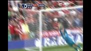 Manchester United vs. Arsenal Highlights