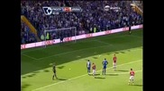 02.05 Портсмут - Арсенал 0:3 Никлас Бендер втори гол