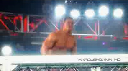 2011_ John Cena 9th & New Titantron
