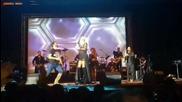 Лепа Брена & Азис - Cik Pogodi, San Trope ( Арена Армеец 22.10.2015)