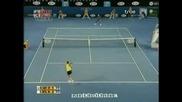 Australian Open 2009 : С. Уилямс - Сафина (финал)