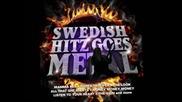 Swedish Hitz Goes Metal-summer Night City ( Cover )