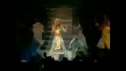 Britney Spears Quality Dvd Live Wembley 1