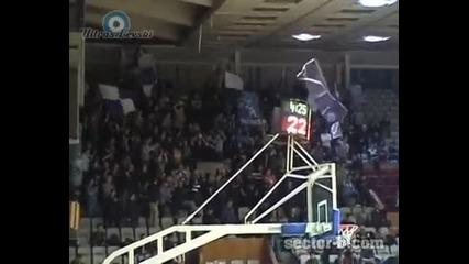 [04.03] Левски - Стяуа - Не искаме полиция
