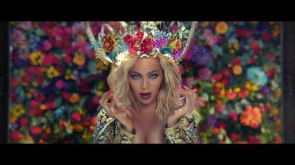 Ново ! Coldplay - Hymn For The Weekend (официално видео)