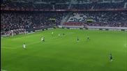 Всички голове от 12-я кръг в Ла Лига