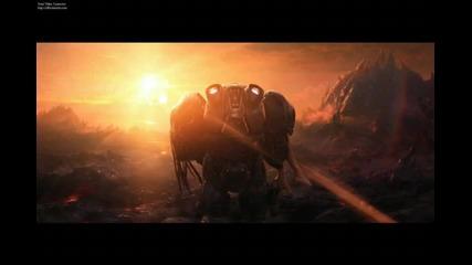 Starcraft 2 Campaign Ending