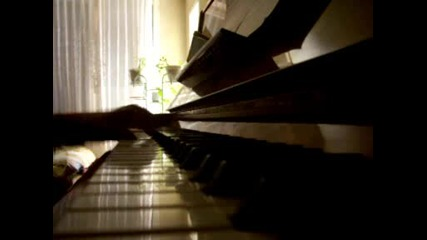 Alicia Keys - If I Aint Got You cover