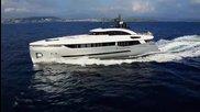 Супер яхти – Columbus 40 sport hybrid
