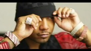 Juelz Santana ft Chris Brown - Back To The Crib ( Dvd Rip )