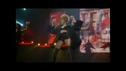 Mylene Farmer - Fuck Them All Live Bercy