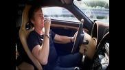 Top Gear - Състезание между Lamborghini Aventador, Mclaren mp4-12c и Noble m600