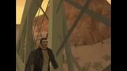 Gta 4 Trailer In San Andreas