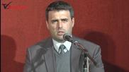 Ивайло Манушев се кандидатира за кмет на Ген.тошево за да има видими резултати с управлението на Гер