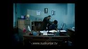 Безмълвните - Suskunlar - 12 ep. - 1 fragman - bg sub