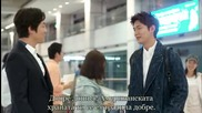 The Heirs ( Наследниците ) Еп-4 част 2/3