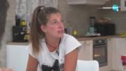 Игри на волята: България (29.11.2019) - част 3: Ще успее ли Анна-Мария да издържи на напрежението?