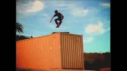Ryan Sheckler Red Bull Rough 2/2