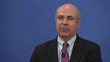 Russia: Browder likens electing Russian national as Interpol chief to putting 'mafia in charge'