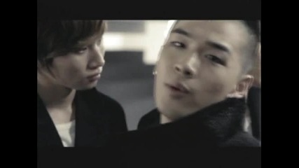 Big Bang - Let Me Hear Your Voice Mv