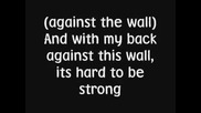 Daughtry - You Dont Belong To Me (lyrics+prevod)