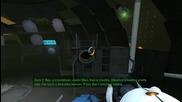 Portal 2 Playthrough ( Част 14 )