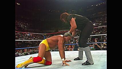 Hulk Hogan vs. The Undertaker - WWE Title Match: WWE Survivor Series 1991 (Full Match)
