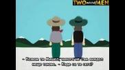 South Park С02 Е13 + Субтитри