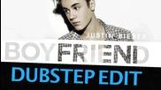 Dubstep версия на 'boyfriend' d-_-b