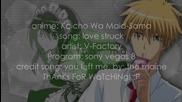 Usuixmusaku - Im a fool for you..